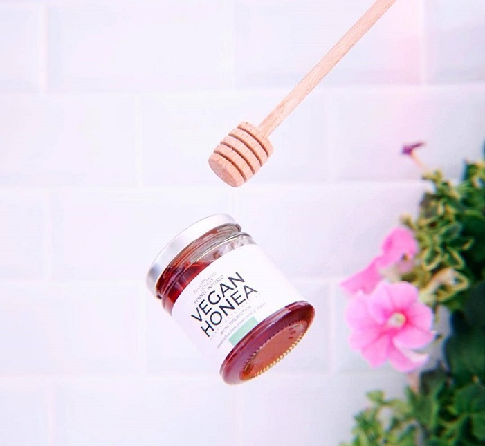Vegan Honey Alternatives