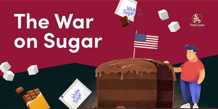 The War on Sugar – Why Is Sugar Bad for You?