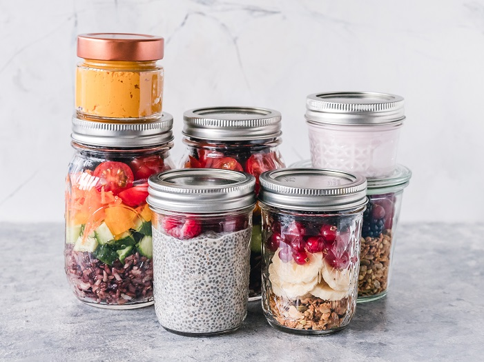 Easy Breakfast Meal Prep Recipes For Healthier Mornings