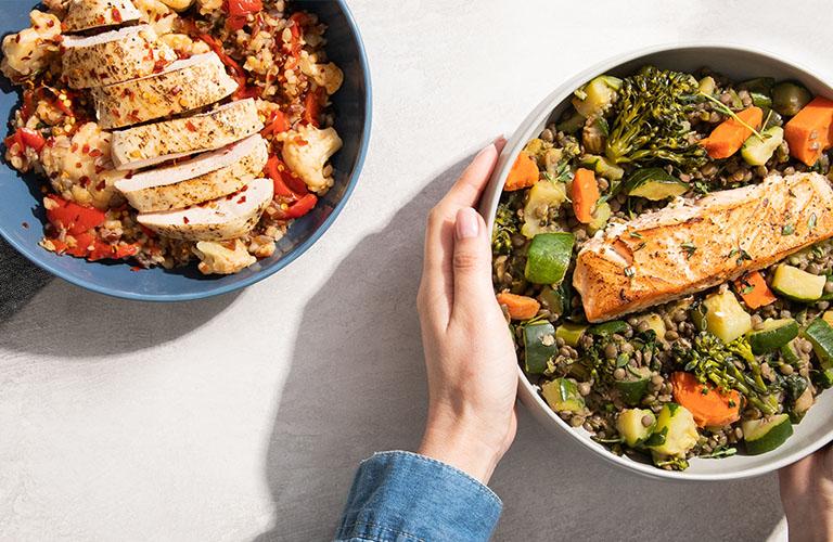 gluten free diabetic diet meal plans