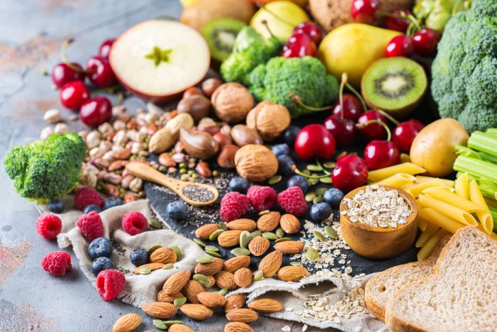Eat These Foods to Get a Major Fiber Boost