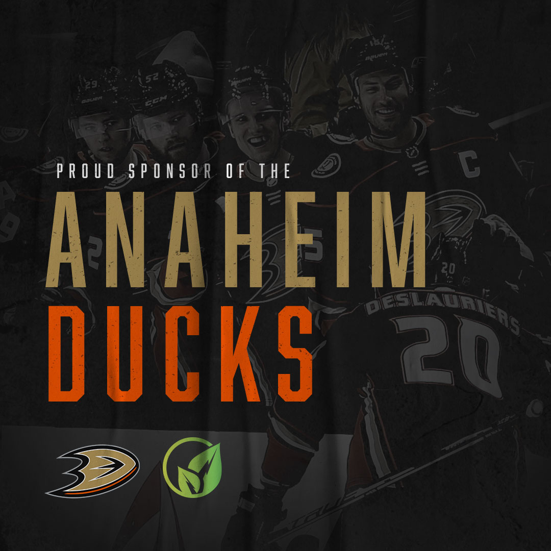 Fresh N' Lean Becomes the Official Prepared Meal Partner of  the Anaheim Ducks