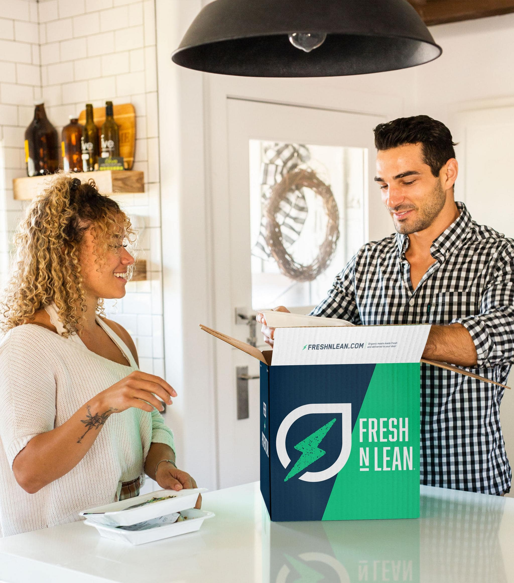 4 Benefits of Using a Meal Delivery Service
